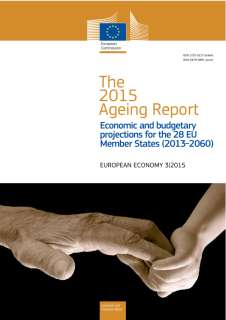 The 2015 Ageing Report: Economic and budgetary projections for the 28 EU Member States (2013-2060)