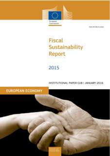 Fiscal Sustainability Report 2015