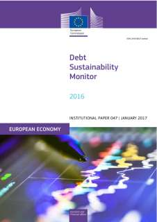 Debt Sustainability Monitor 2016