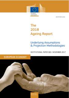 The 2018 Ageing Report: Underlying Assumptions and Projection Methodologies