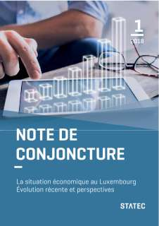 Note de Conjoncture 01-2018