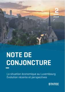 Note de Conjoncture 02-2018