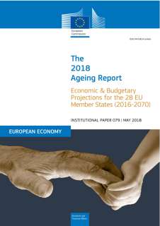 The 2018 Ageing Report: Economic and Budgetary Projections for the EU Member States (2016-2070)